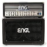 ENGL エングル ギターアンプ Invader II [E642/2] [100W/EL34] + 2x12 Pro Cabinet [E212VHB] SET