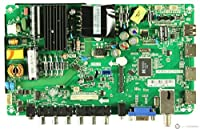 Haier DH1TK3M0100M Main Board/Power Supply [並行輸入品]
