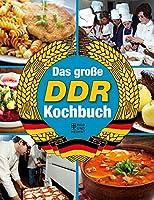 Das grosse DDR-Kochbuch