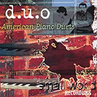 American Piano Duets