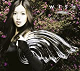 WISH(初回生産限定盤)(DVD付) 画像