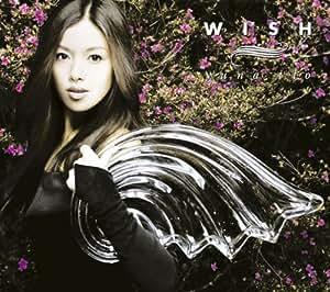 WISH(初回生産限定盤)(DVD付)