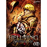 HELLSING OVA VIII Blu-ray 〈初回限定版〉