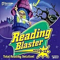 READING BLASTER 9-12 (輸入版)