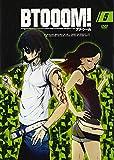 TVアニメーション「BTOOOM!」 05[DVD]
