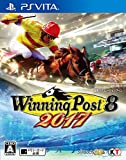Winning Post 8 2017 [PS Vita] 製品画像
