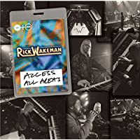 《Access All Areas》 ライヴ1990