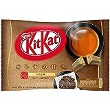 ネスレ日本 キットカット ミニ オトナの甘さ ほうじ茶 12枚