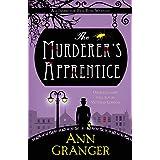 The Murderer's Apprentice: Inspector Ben Ross Mystery 7