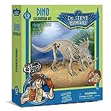 恐竜発掘キット スティラコサウルス Geoworld Dino Excavation Kit Styracosaurus Skeleton CL1669K
