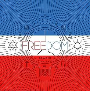 【Amazon.co.jp限定】FREEDOM (Tシャツ XLサイズ付)【通常盤】(完全数量限定)