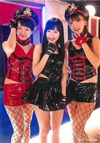 AKB48 公式生写真 鈴懸なんちゃら 店舗特典 TOWER...