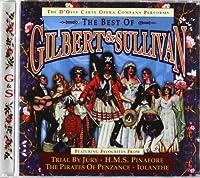 Gilbert and Sullivan:Best of