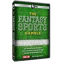 Frontline: The Fantasy Sports Gamble [DVD] [Import]