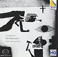 Akira Wakabayashi - Tchaikovsky: The Nutcracker (Piano) (2CDS) [Japan LTD SACD Hybrid] OVCT-108 by Akira Wakabayashi