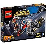 レゴ (LEGO) スーパー・ヒーローズ バットマン:ゴッサム・シティ・サイクルチェース 76053