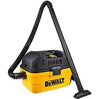 デウォルト(DEWALT) 業務用掃除機 集じん機 乾湿両用 バキュームクリーナー ブロワー機能 15L 家庭用 強力…