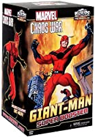 Giant Man Super Booster LE Convention Exclusive
