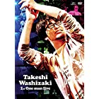 鷲崎 健 1st One man live [DVD]