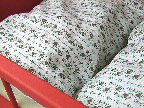 フライターク F二段ベッド・赤
