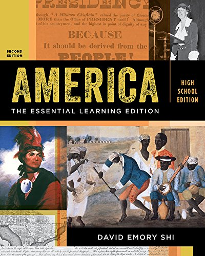 Download America: The Essential Learning Edition 0393643239