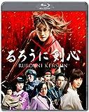 るろうに剣心 Blu-ray通常版[Blu-ray/ブルーレイ]