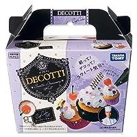 DECOTTI(デコッティ) カップケーキ be2007