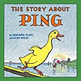 The Story about Ping (Reading Railroad)