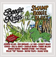 Part 1-Swamp Boogie Blues