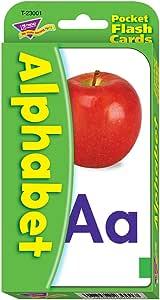 トレンド フラッシュカード アルファベット 英単語 カードゲーム