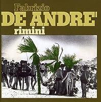 Rimini by Fabrizio De Andre (2005-05-02)