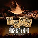 Live Highwaymen [12 inch Analog]