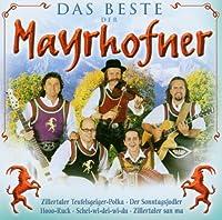 Das Beste Der Mayrhofner