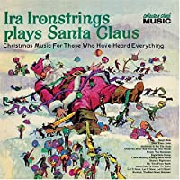 Plays Santa Claus-Christmas Music for