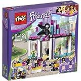 レゴ (LEGO) フレンズ ハートレイク ヘアサロン 41093