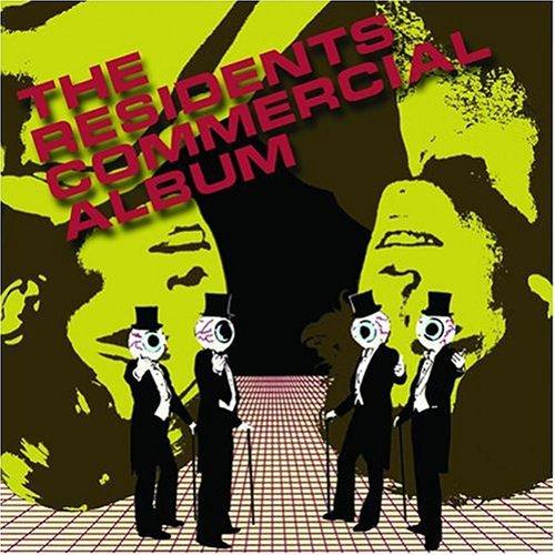 THE COMMERCIAL ALBUM