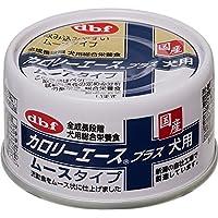 カロリーエースプラス 犬用 ムースタイプ 65g×24缶