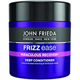 John Frieda Frizz Ease Miraculous Recovery Deep Conditioner, 150ml