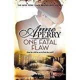 One Fatal Flaw (Daniel Pitt Mystery 3)