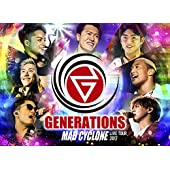 GENERATIONS LIVE TOUR 2017 MAD CYCLONE(Blu-ray Disc2枚組)(初回生産限定盤)