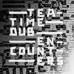 Teatime Dub Encounters [デザイン・インナースリーヴ付 / クリアヴァイナル仕様 / 輸入アナログ盤](UWIP002X) [Analog]