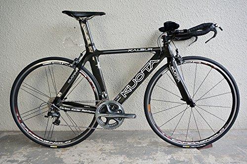 K)KUOTA(クォータ) KALIBUR(カリバー) ロードバイク 2007年 Sサイズ