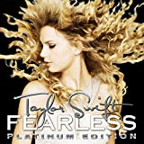 Fearless Platinum Edition [Analog]