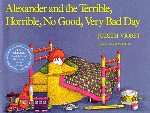 Alexander and the Terrible, Horrible, No Good, Very Bad Dayの詳細を見る