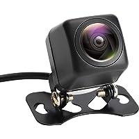 バックカメラ 夜でも見える 高画質 超暗視機能 バックモニター 車載リアカメラ 魚眼レンズ 広角170° MAYOGA 防塵 防水IP67 超小型 リアビューカメラ 高画質CMOSセンサー搭載 12V 角度調整可能 取付簡単 日本語マニュアル付き
