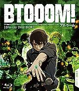 サバイバルアニメ「BTOOOM!」の全12話収録BD-BOXが発売