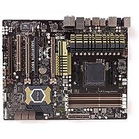 ASUS Sabertooth 990FX AM3+ AMD 990FX SATA 6Gb/s USB 3.0 ATX AMD Motherboard [並行輸入品]