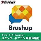 レビューツール Brushup スタンダードプラン   30日無料体験版   サブスクリプション(定期更新)