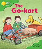 Oxford Reading Tree: Stage 2: Storybooks: the Go-kart