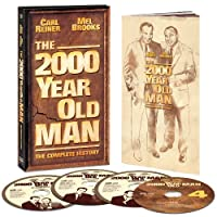 2000 Year Old Man: the Complete History